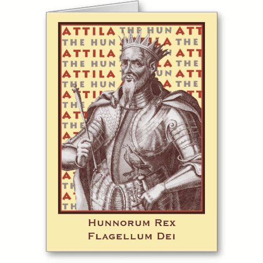 attila the hun short essay This little book of aphorisms, attributed to attila the hun, provides members of today's organizations with principles and techniques for establishing and maintaining positions of leadership.
